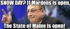 state of maine open if mardens is