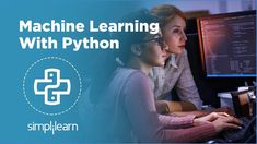 This Machine Learning with Python tutorial gives an introduction to Machine Learning and how to implement Machine Learning algorithms in Python. Machine Learning Using Python, Machine Learning Tutorial, Introduction To Machine Learning, Computer Programming, Digital Technology, Coding, Youtube, Laptop, Laptops