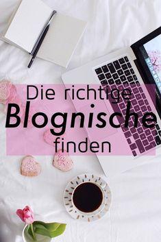Blog Tipps: Die Richtige Blog Nische Finden. Lest mehr dazu auf http://madmoisell.com!