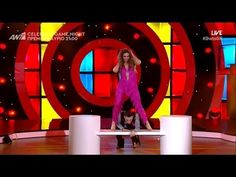 DWTS 6: 6ο Live | Ευρυδίκη Βαλαβάνη & Παύλος Μανογιαννάκης {2/3/2018} - YouTube Dancing With The Stars, Dance, Youtube, Dancing, Youtubers, Youtube Movies