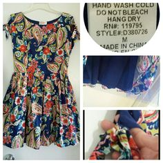 """FINAL PRICE Modcloth """"Uptown Swirl"""" Dress NEVER WORN. No tags. Came in a bag. Hung it up, and now its just collecting dust. My loss is your gain! Cute tie shoulders and some tulle under the skirt between the linings for some extra flair. ModCloth Dresses"""