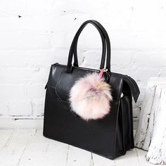 The SOPHISTICATES BRIEFCASE is FUReal | shop it @ visitzane.com | @visitzane | fur keychain by @jocelynfur #designedforchange #sophisticates Fur Keychain, Fall Collections, Briefcase, Kate Spade, Instagram Posts, Bags, Shopping, Fashion, Handbags
