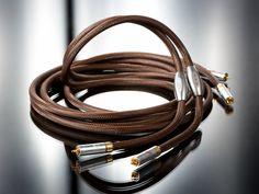 Performance Cables Quad