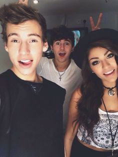 Youtubers: Jc Caylen