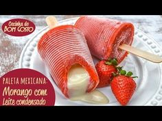 Aprenda a fazer Paleta Mexicana Caseira | Catraca Livre