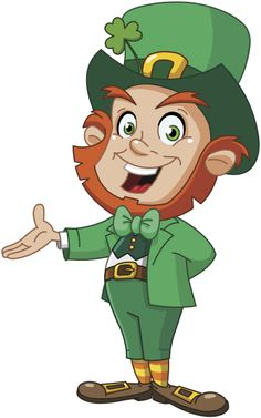 Surprise your kids on St. Patrick's Day with a visit from a magical leprechaun. These leprechaun tricks will lure them in with treats and more. Leprechaun Names, Leprechaun Tattoos, Irish Leprechaun, Leprechaun Pictures, Happy St Paddys Day, Kobold, Banner Images, Clip Art, St Pats