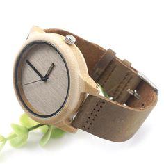 Bamboo A22 Watch