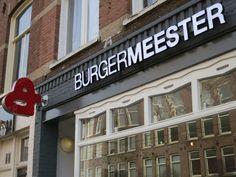 BurgerMeester Amsterdam Elandsgracht 130
