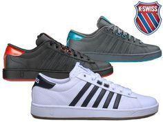 Dagaanbieding: K-Swiss Hoke / Radiant Sneakers
