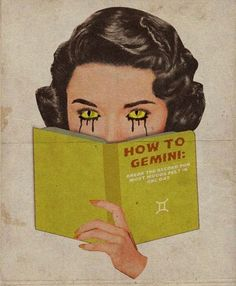 Zodiac Signs Astrology, Zodiac Art, Gemini Zodiac, Room Posters, Poster Wall, Poster Prints, Vintage Comics, Vintage Posters, Gemini Rising