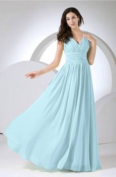 Aqua Dress Grecian, Teacher, Available large sizes UW Dress.com long shipping time needed