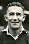 Name: William Bryant. Position: Forward. Years at Club: 1934-1939. Appearances 157 goals 42.