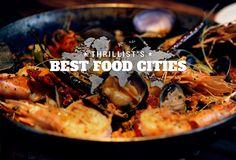 The world's 18 best food cities, ranked - Thrillist