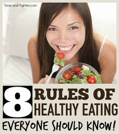 Healthy eating is about eating smart. Transform your eating habits with these easy tips about saving money for healthy eating and superfoods. Health Snacks, Health Eating, Healthy Eating Tips, Healthy Foods To Eat, Get Healthy, Healthy Recipes, Healthy Lunches, Healthy Options, Healthy Weight