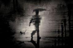 Фотография фотографа Владимир - Идет дождь.......