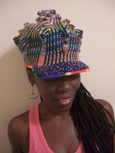 xenobia bailey | XENOBIA BAILEYS ARTIST WORK JOURNAL: WORKS IN PROGRESS FUNKY CROCHET ...