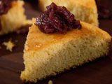 Cast Iron Skillet Corn Bread Recipe