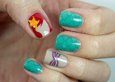 Ariel nails carl