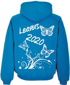 College Zoodies are single colour, zip up hoodies with a kangaroo pouch pocket, ear phone cord feed and hidden ear phone loops. School Leavers Hoodies, Zip Up Hoodies, Sweatshirts, Yearbooks, Kangaroo Pouch, Blue Sapphire, Zip Ups, Pure Products, Cord