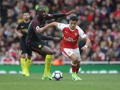 Team News: Arsenal, Manchester City unchanged ahead of FA Cup semi-final clash