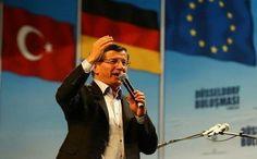 Düsseldorf (Rûdaw) – Türkiye Başbakan Ahmet Davutoğlu, güvenlik birimlerine terörle mücadele etmeleri için 23 Temmuz'da talimat verdiklerini söyledi.  Seçim kampanyası kapsamında ilk konuşmasını Almanya'nın Düsseldorf...