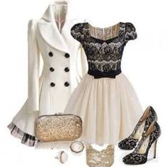 Fab wedding outfit x