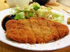 Milanesas de pollo y acelga | Dr. Adrián Cormillot