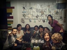 helpx, work exchange in beautiful and tasty Taiwan #hapakuna