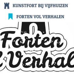 Nog één keer luisteren naar de Forten vol Verhalen op de Stelling van Amsterdam, nog één keer de kans om de extra Stampions badge-stempel vrij te stempelen: komende zaterdag (14-17 uur) op #FortbijVijfhuizen! #Vijfhuizen