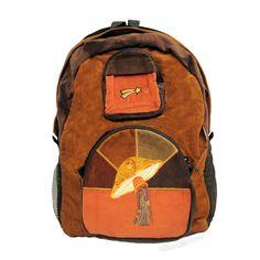 Gallery For Trippy Mushroom Art Drawings Brown Backpacks, Backpacks For Sale, Mochila Hippie, Single Strap Backpack, Hippie Backpack, Hippie Shop, Hippie Bags, Doja Cat, Cute Bags