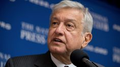 Andrés Manuel López Obrador compartió el contenido de la carta que dejó en oficinas de la ONU por postura antiinmigrante de Donald Trump.