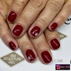 #moulinrouge #biosculpturegel #nails #christmasisnearlyhere #rednails #paphosnails #biosculpturebytheresa #kissonerganails #biosculpturecyprus