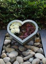 Graftrommel hart; nieuw in diverse uitvoeringen mogelijk