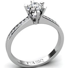 Inele de logodna Wedding Stuff, Engagement Rings, Jewelry, Diamond, Jewellery Making, Enagement Rings, Jewelery, Engagement Ring, Jewlery