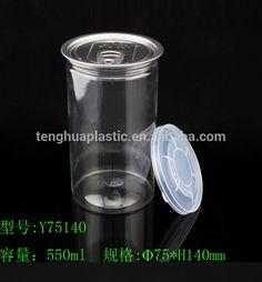 플라스틱 쉬운 오픈 엔드 애완 동물 수 건조 식품/음료-그림-캔 -상품 ID:60375948329-korean.alibaba.com