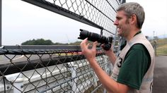 """The Fuji Guys """"Marc"""" demonstrates the technique of panning to show motion. This segment was filmed at the WEC 2015 event at Fuji Speedway. http://fujifilm-bl..."""
