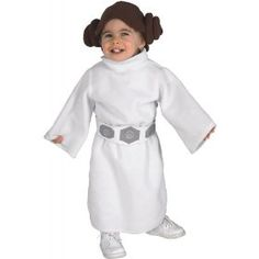 ## VERY Cute ##: Princess Leia - Toddler