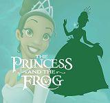 Tiana- The Princess and the Frog