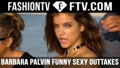 Barbara Palvin Funny Sexy Outtakes SI Swimsuit 2016 | FTV.com http://ift.tt/1ObnqPd #FashionTV #FTV #Fashion