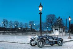 15ème Traversée hivernale de Paris