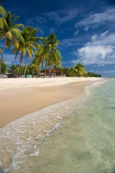 Guadeloupe   - Explore the World with Travel Nerd Nici, one Country at a Time. http://TravelNerdNici.com