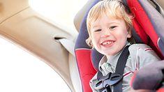 Jouer avec son enfant en voiture