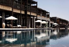 Soulmate24.com Alila Jabal Akhdar Hotel, Oman… #beautiful #homes #luxury #royalty #class Mens Style