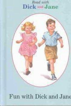 The books I had in grade school