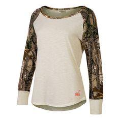 Realtree Girl Taylor Long Sleeve Shirt