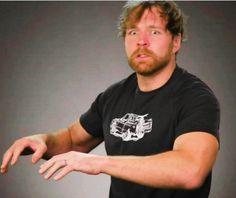 The face 😊😂😜 Dean O'gorman, Dean Ambrose, Wwe Wrestlers, Favorite Person, Writing Prompts, Ganesh Kumar, Cool Photos, Shit Happens, Romans
