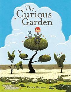 850397aaaf2eec The Curious Garden  Amazon.co.uk  Peter Brown  9780316015479  Books