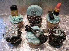 Chanel Birthday | CatchMyParty.com