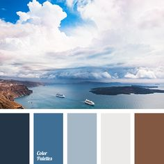 Color Palette #3356