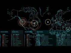 ALERT NOW A Quiet Morning For Cyber War